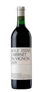 Ridge Cabernet Sauvignon Estate 2013