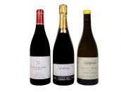42º Lote Diciembre Club de vinos El Sumiller